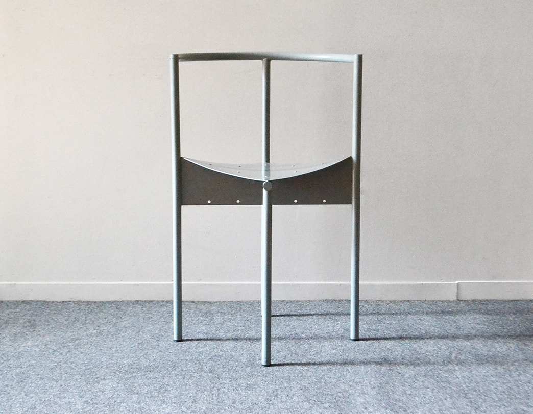 Wendy Wright Chair (A)