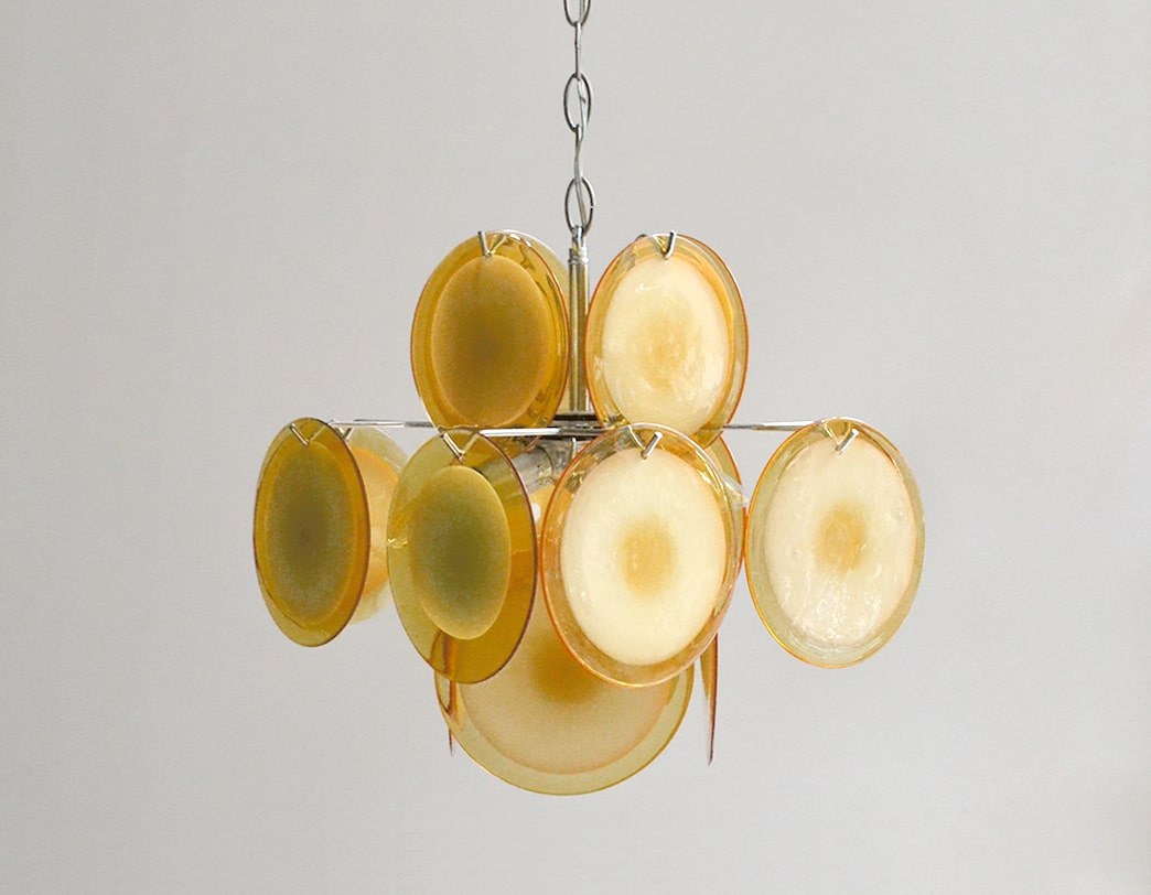 Vistosi Hanging Lamp